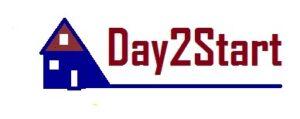 Logo Day2start